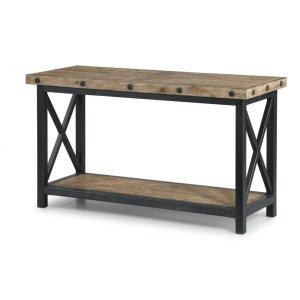 FlexsteelCarpenter Sofa Table