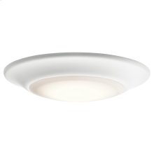 Flush Mount LED 2700K Flush Mount LED WH