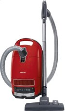 Complete C3 HomeCare PowerLine - SGFE0 canister vacuum cleaners with comprehensive accessories for nearly every cleaning challenge. Product Image