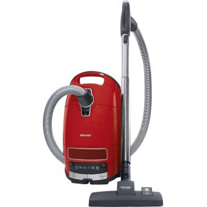 MieleComplete C3 HomeCare PowerLine - SGFE0 canister vacuum cleaners with comprehensive accessories for nearly every cleaning challenge.