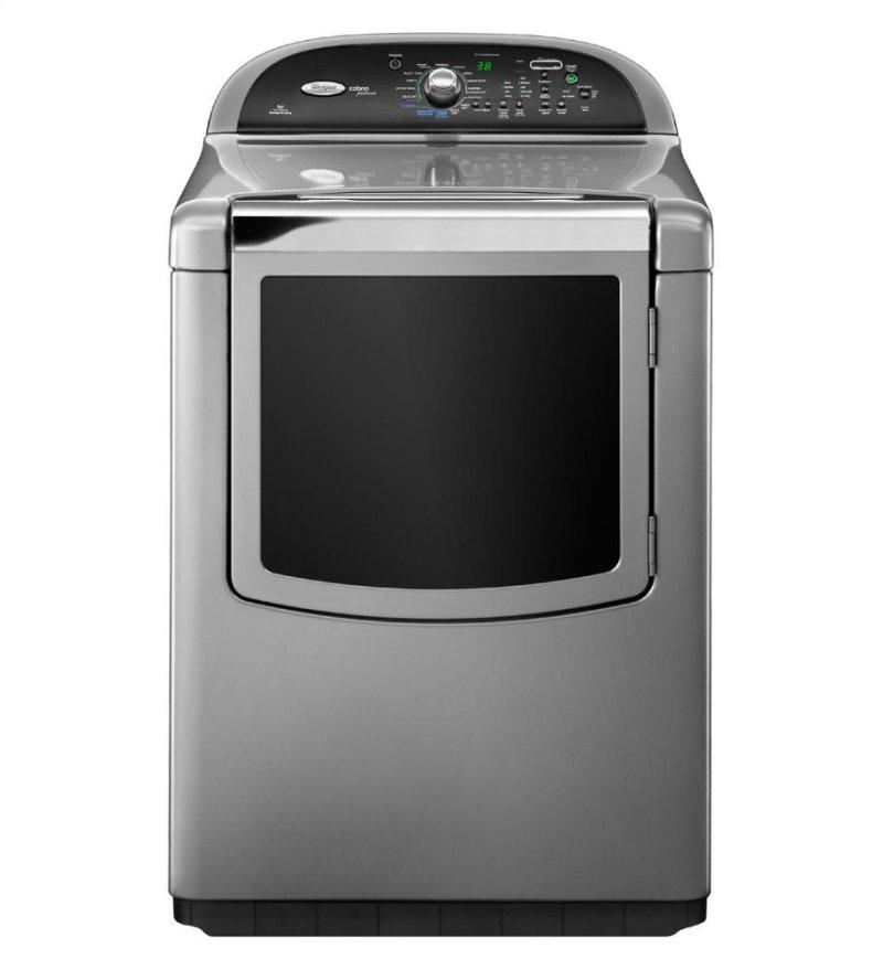 ... MA - Cabrio® Platinum High Efficiency Gas Dryer Static Reduce Option