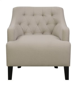 Emerald Home Maxi Accent Chair-ash U3213-05-09