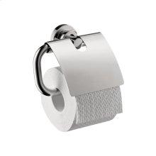 Chrome Roll holder