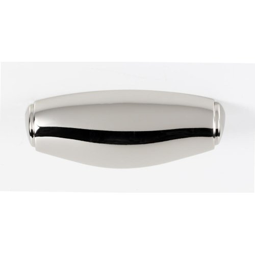 Royale Cup Pull A983 - Polished Nickel