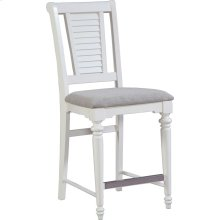 Seabrooke Counter Stool