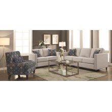3pc (sofa   Love   Chair)