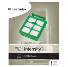 Intensity Filter