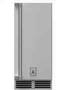 "15"" Hestan Outdoor Ice Machine - GIM Series Product Image"