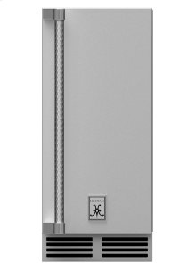 "15"" Hestan Outdoor Ice Machine - GIM Series"