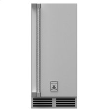 "15"" Hestan Undercounter Ice Machine - GIM Series"