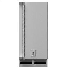 "15"" Hestan Outdoor Ice Machine - GIM Series"