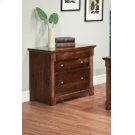 Hudson Valley File Cabinet Product Image