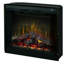"32"" Multi-Fire Electric Firebox"