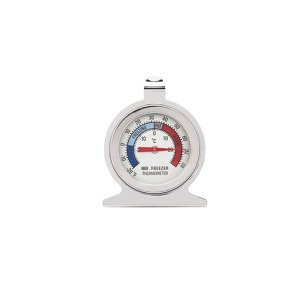 FrigidaireSmart Choice Refrigerator And Freezer Thermometer