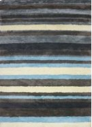23308-1 Gray/white Rug Product Image
