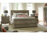 Sleigh Bed Queen 50 Product Image