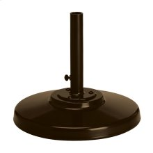 "Standard Umbrella Stand for 1-1/2"" Pole"