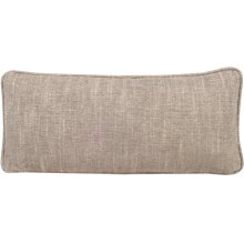 Bradington Young 8 Inch X 18 Inch Rectangle Pillow With Welt 153-08