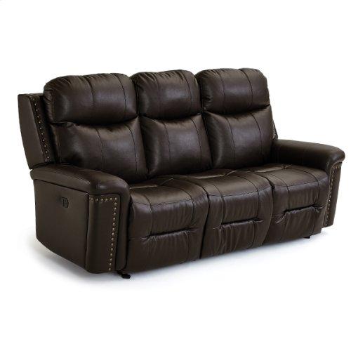 OPTIMA COLL. Power Reclining Sofa