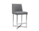 Howard Counter Stool - Grey Product Image