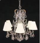 Sylvia Chandelier Crystal Product Image