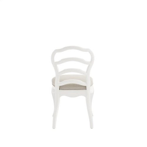 Teaberry Lane Stardust Chair