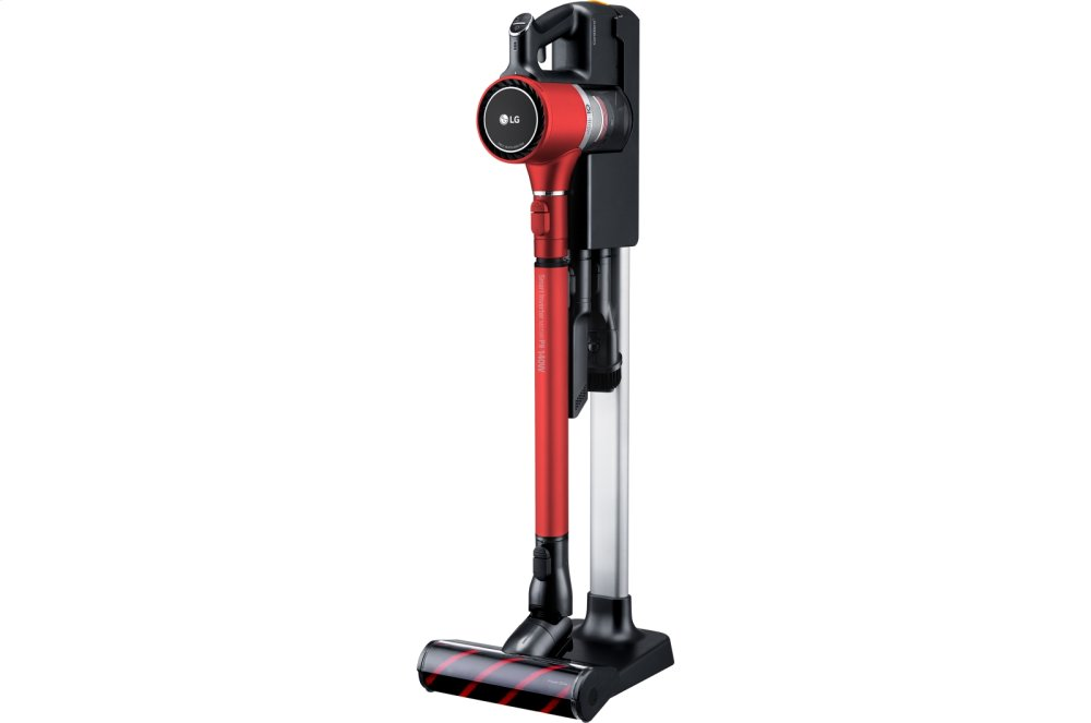 LG CordZero A9 Stick Vacuum - Charge