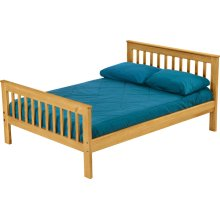 Mission Bed, Queen