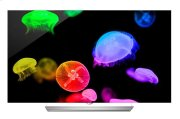 """OLED 4K Smart TV - 55"""" Class (54.6"""" Diag) Product Image"""