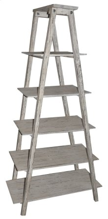 Shelby Ladder Etagere