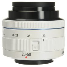 20-50mm f/3.5-5.6 ED II NX Lens