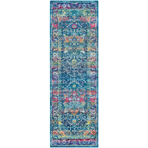 "Aura Silk ASK-2302 5'3"" x 7'6"""