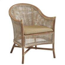 Light Ashelynn Manor Arm Chair