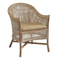 Light Ashelynn Manor Arm Chair