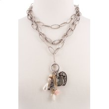 BTQ MJ Enchante Necklace