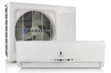 Ductless Split Systems M09YJ