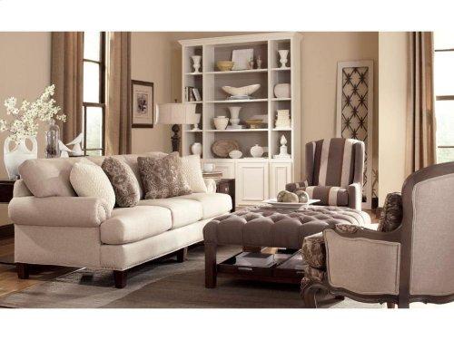 Vintage, Classic Sofa - Hickorycraft Floor Model Special