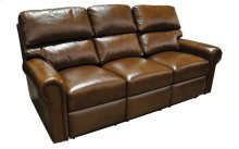 Caldwell Reclining Sectional