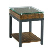 Tavern Creek Chairside Table