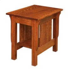 Savannah End Table