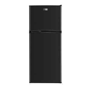 Ft Top Freezer Apartment Size Refrigerator