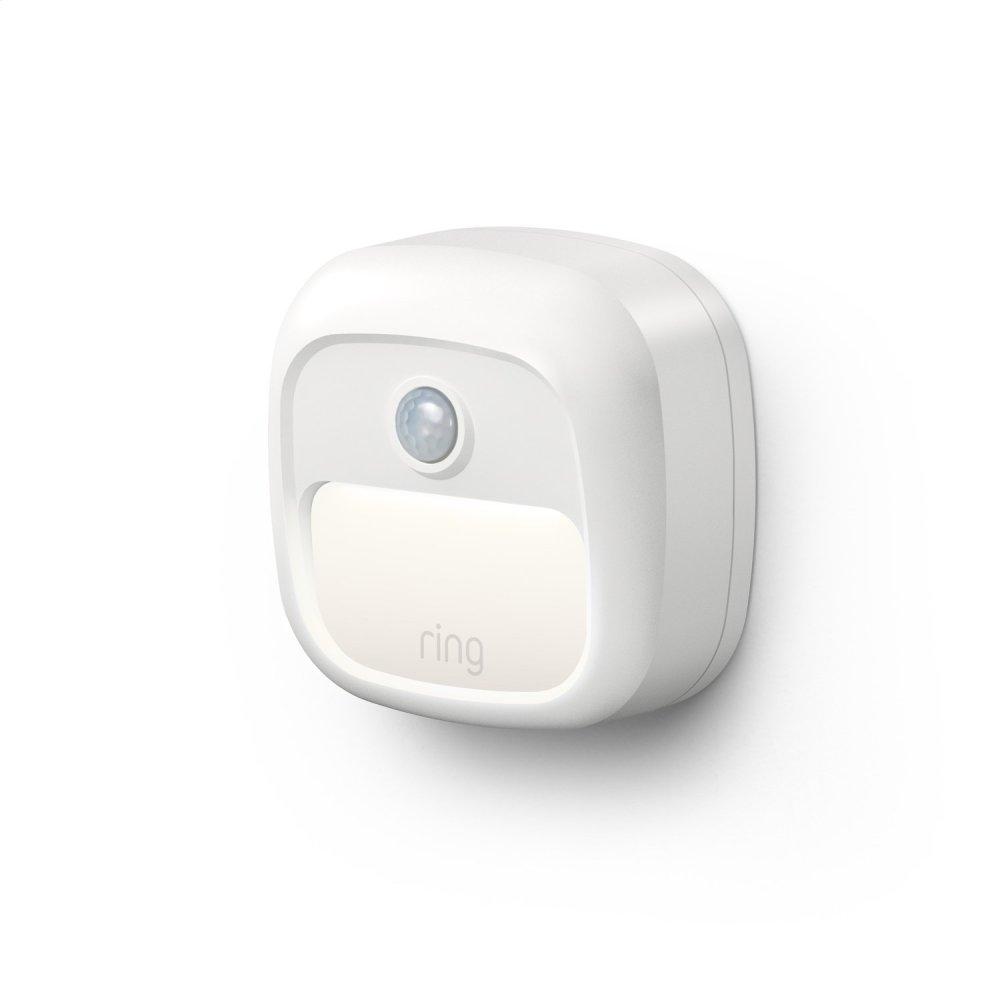 Smart Lighting Steplight Battery - White: Ships 3/6  WHITE