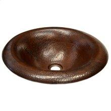 Antique Copper Maestro Ananda