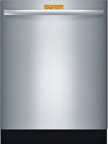 """24"""" Bar Handle Dishwasher 800 Series- Stainless steel SHX98M09UC"""