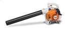 The lightest gasoline-powered handheld blower in the STIHL lineup. Product Image