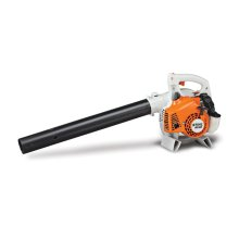 The lightest gasoline-powered handheld blower in the STIHL lineup.