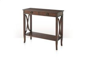 Petit Trocadero Console Table