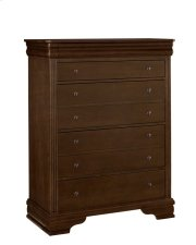 Storage Chest - 5 Drawers Product Image