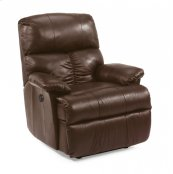 Triton Leather Power Recliner