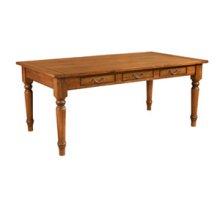 Yorkshire Farmhouse Table